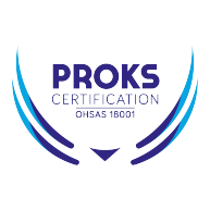 proks OHSAS 18001 - Quality Commitments & Certificates