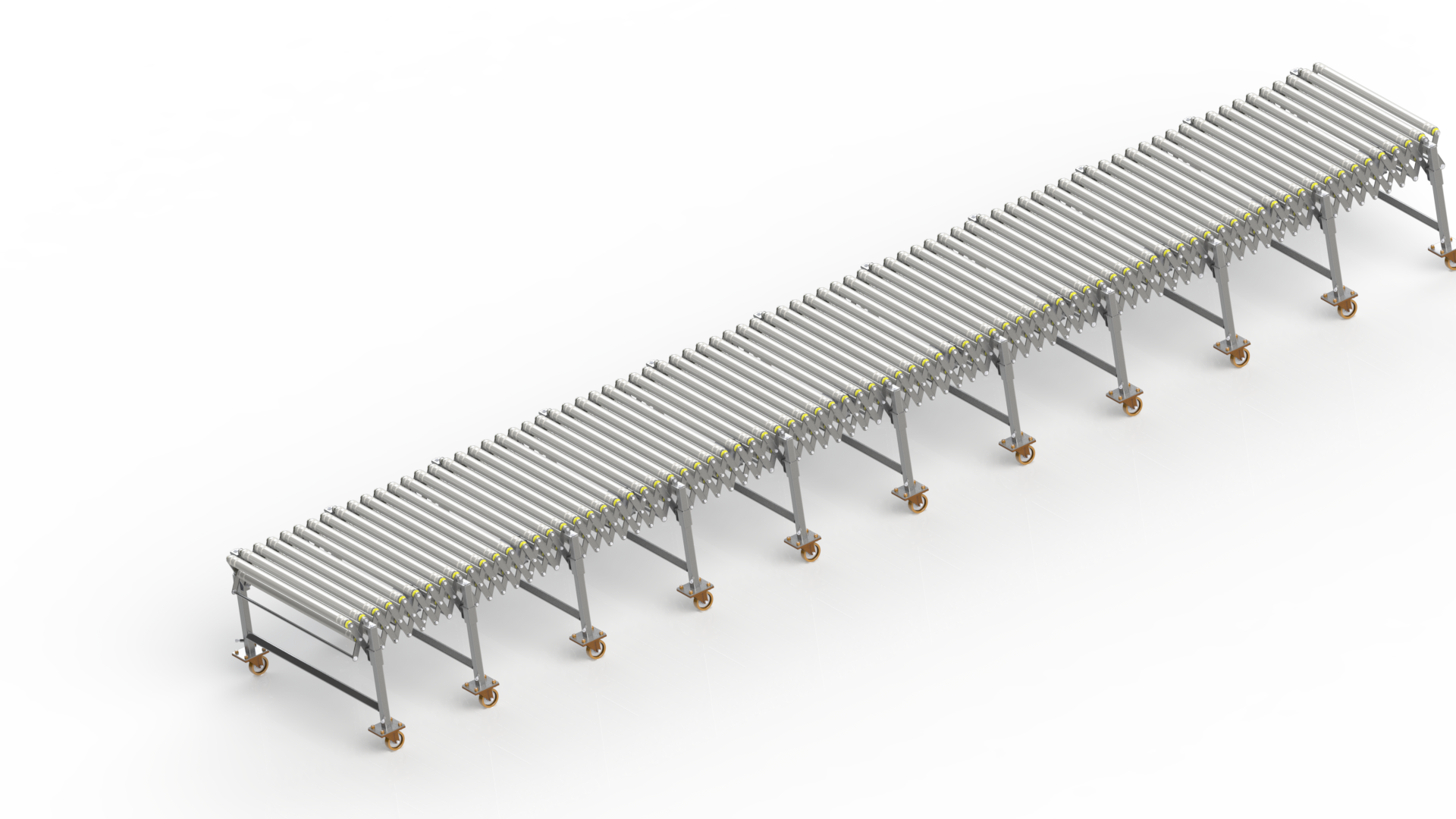 Untitled1 - Accordion Conveyor